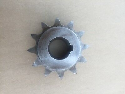 Benford Cement Mixer J Type 1/2 Bag Sprocket For Countershaft
