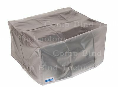 Brother HL-2360DW Printer Vinyl Dust Cover- 14.25''W x 14.5''D x 7.5''H