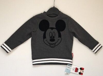Disney Baby Boys Mickey Mouse Jumper 12-18 Months