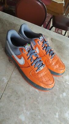finest selection e7be3 2ebd0 Nike Air Force 1 Premium 07