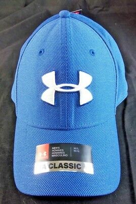 huge selection of 64262 b9f89 Under Armour Men s Heathered Blitzing 3.0 Cap, ...