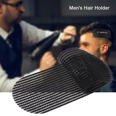 Hair Gripper Barber Men's Hair Holder Styling Cutting Acessories Black A5L2