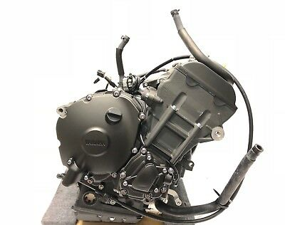 2013 Yamaha R1 OEM Complete Engine Motor 7950 Miles ROAD READY! YZF-R1 2009-2014