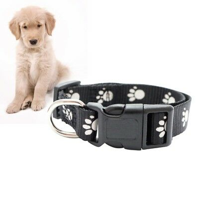 Adjustable Nylon Anti Flea Tick Louse Pet Collar Dog Cat Protect Neck Ring