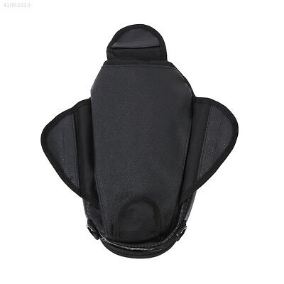 Magnetic Motorcycle Motorbike Oil Fuel Tank Bag Saddle Pouch Storage Bag
