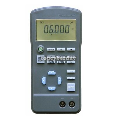 HG-S309 Signal Generator 4-20mA / 0-10V / mV Thermocouple Source Calibrator