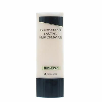 Mf Lasting Perform. Found. #35 Pearl Beige 35ml