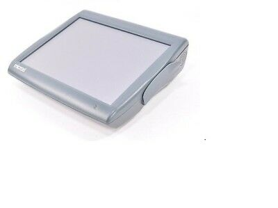 Micros Workstation 5A WS5A WS5 POS Terminal *REFURBISHED CONDITION* No Stand