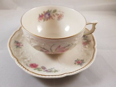 Rosenthal Selb Germany Sanssouci Cup & Saucer