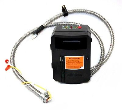 Hydrolevel Fuel Smart 3250-Plus Hydrostat Temperature Limit LWCO Control