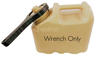Water Wrench Cap Military  Scepter, LCI, MWC  Water Container Jerry Can