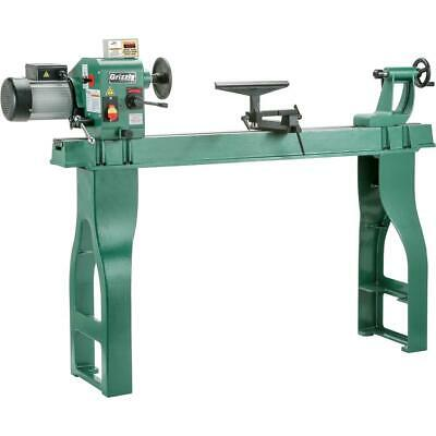G0462 Wood Lathe With Digital Readout