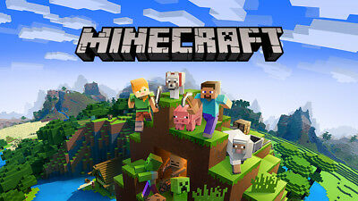MINECRAFT UNMIGRATED FULL Access Accounts