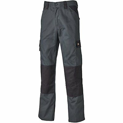 Dickies - ED24/7R Everyday Trouser Gris/Noir FR:40