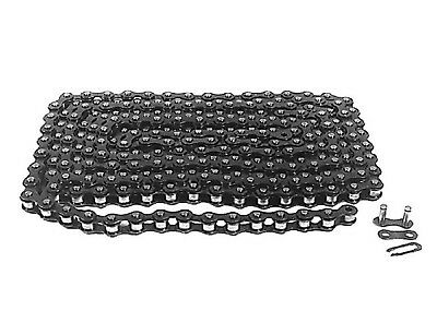 Oregon 32-107 'Tru-Pitch' Roller Chain #41 10Ft Go Kart Mini-Bike ATV