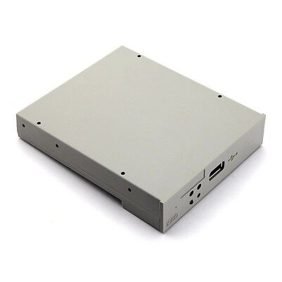 SFR1M44-U USB Floppy Drive Emulator for Industrial Control Equipment White K7V8