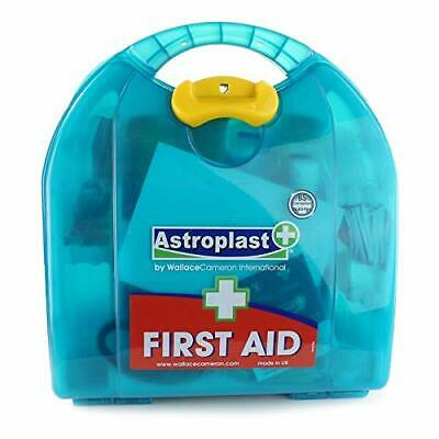Astroplast WALLACE MED FIRST AID KIT GREN 1002656