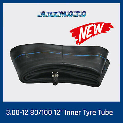 "3.00 - 12"" Inch Rear Inner Tube 50/90/110/125cc Atomik DHZ Thumpstar Dirt Bike"