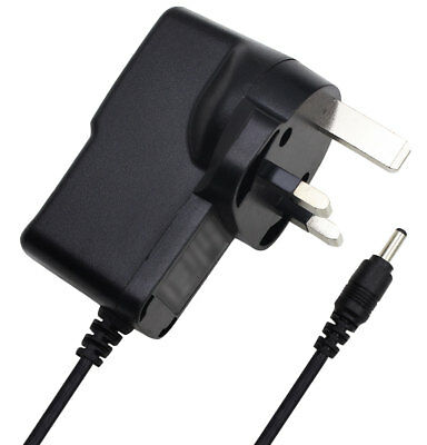UK Power Adapter Charger For Motorola MBP11 MBP11BU Baby's Unit Baby Monitor