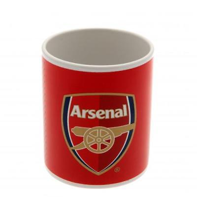 Arsenal FC Mug Cup FD Ceramic Coffee Tea Gift Official Product
