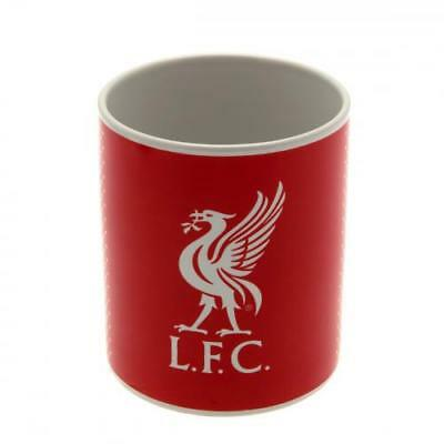 Liverpool FC Mug Cup FD Ceramic Coffee Tea Gift Official Product