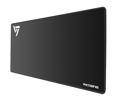 VicTsing Extended Large Gaming Mouse Pad Thick Mousepad Computer Mat Optical New