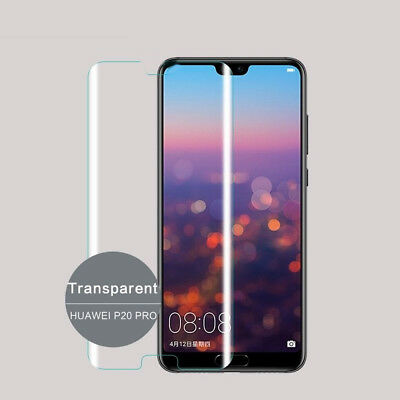 1pc For Huawei P20/P10 Screen Protector HD Tempered Glass Film Anti-Scratch