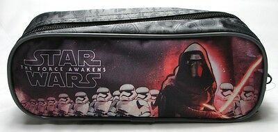 "Star Wars® Schlamperetui Etui ""First Order"" Troopers - Schwarz - NEU !"