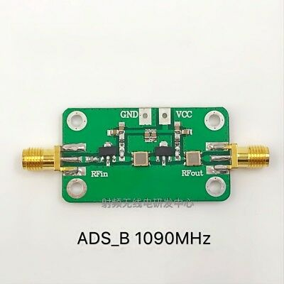 ADS-B1090MHZ RF LOW Noise Amplifier Receiver Radio Frequency Front