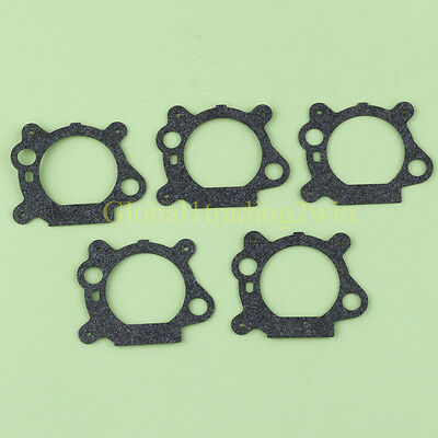 10Pcs Air Cleaner Mount Gasket for Briggs /& Stratton 272653 272653S 795629 VG