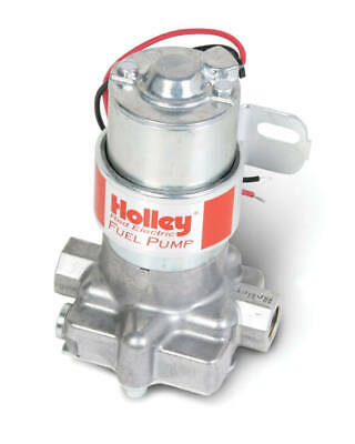 Holley 12-801-1 Red Electric Fuel Pump 6145-2 Hi Performance Street Or Strip