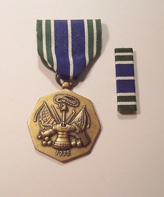 Army Achievement Medal with Ribbon