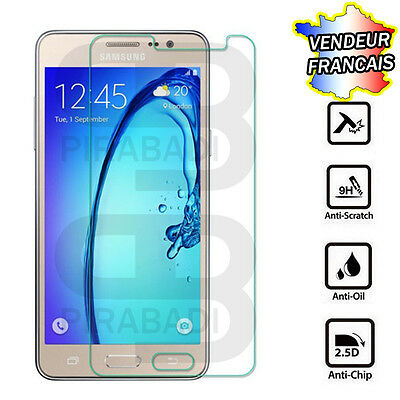 Protection In Tempered Glass 9H Glass Film Screen For Samsung Galaxy J3 2016
