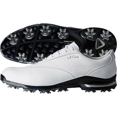 the best attitude 0ae9e 88588 New - ADIDAS Adipure TP 2.0 Mens Golf Shoes - WhiteBlack- Pick Size