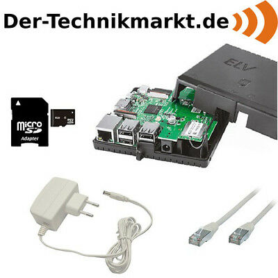 Smart Home Zentrale Charly Fur Homematic Und Homematic Ip Eur 139