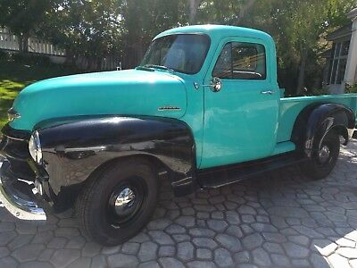 1954 Chevrolet Other Pickups 3100 1954 Chevrolet 3100 Pickup