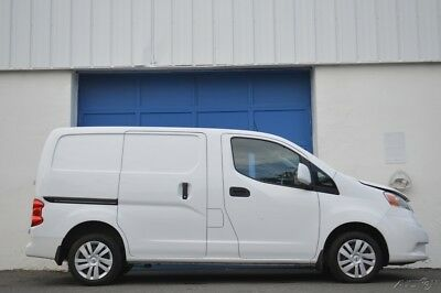 Nissan NV SV Repairable Rebuildable Salvage Lot Drives Great Project Builder Fixer Easy Fix