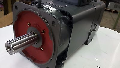 Siemens Spindle Motor 1Ph6101-4Nf49-Z