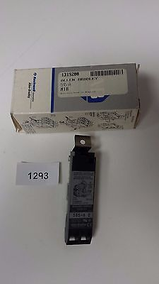 Allen Bradley Model 595-A Auxiliary Contact.