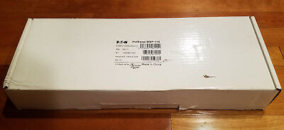NEW Eaton Hotswap MBP-115 EHBPL1500R-PDU1U w/ Mount Brkt 6-Outlet AC Power Unit