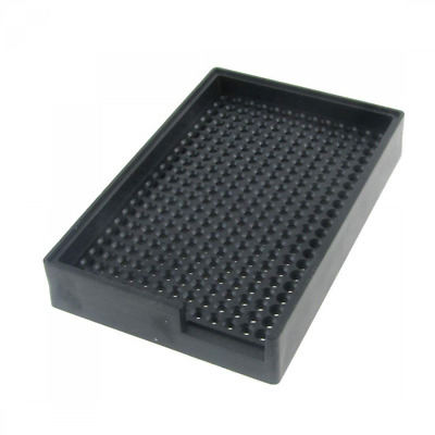 Replacement Anti-Static 2.0mm-2.5mm Screws Tray Holder Black