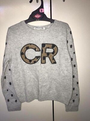 Country Road Girls Size 6 Jumper