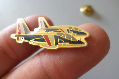 badge broche pin s avion patrouille de france bleu blanc rouge