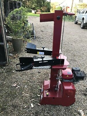 For HIRE Petrol Log Splitter Scunthorpe Area