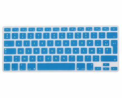 "MOSISO 'Macbook Keyboard Cover For Macbook Pro 13 ""15 17"" blu (q2g)"