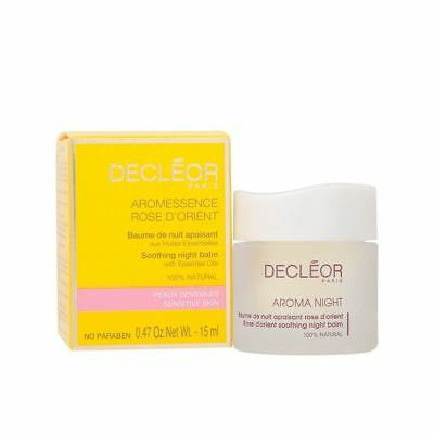 Decleor Rose Dorient Soothing Night Balm 15ml