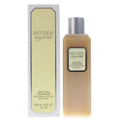 Laura Mercier Tarte Au Citron Crèmebody Wash 236ml