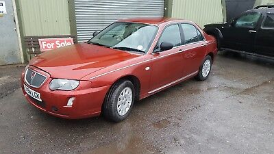 Rover 75 45,000 MILES ONLY