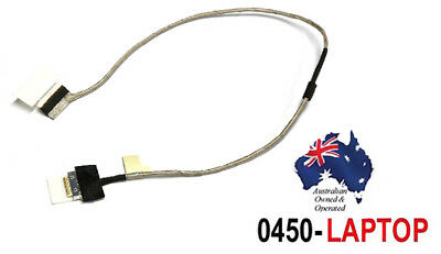 LCD VIDEO DISPLAY eDP LED Screen Cable for Toshiba Satellite