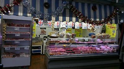 Butchers Stall For Sale Read The Add In Full Reduced,reduced,reduced .